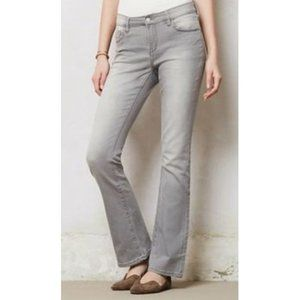 Anthropologie Pilcro   Low-Rise Straight